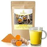 Golden Milk • Goldene Milch • Gewürzmischung 150g • Yoga Drink...