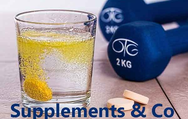 Supplements Fatburners die Nahrungsergänzungsmittel für Diäten, Muskelaufbau und Linderung von Volkskrankheiten - was steckt drin und sind die hilfreich?
